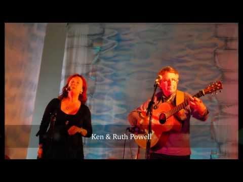 Llanwddyn Day of Folk & Acoustic Music 2013