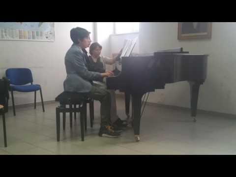 Francesco Marino e Leonardo Poponi: