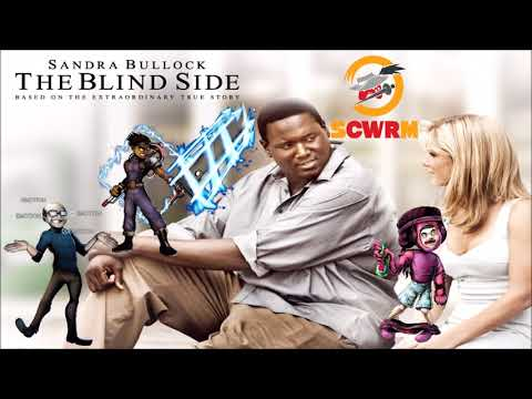SCWRM Watches The Blind Side (audio Commentary)