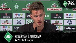 "Langkamp warnt vor Eintracht-Angriff: ""Jovic ist der kompletteste Stürmer der Liga"""