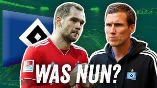 Investoren-Stress! Trainer-Chaos! Arp, Holtby, Lasogga! Wie der HSV den Aufstieg verzockte!