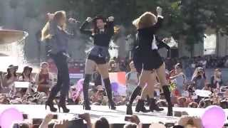 Video 090815 f(x) - Hot Summer (London Korean Festival) download MP3, 3GP, MP4, WEBM, AVI, FLV Juli 2017