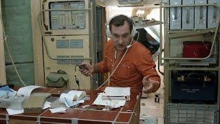 Валерий Поляков – рекорд доктора космонавта