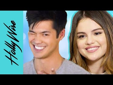 Chloe Bennet Agents Of S H I E L D Star Gets Cozy With Co Star Jeff Ward Hollywire Youtube