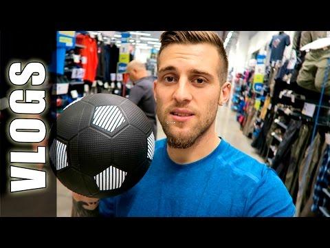 Caños en partido de Fútbol & Reto Football Tricks Online - GuidoFTO vlogs