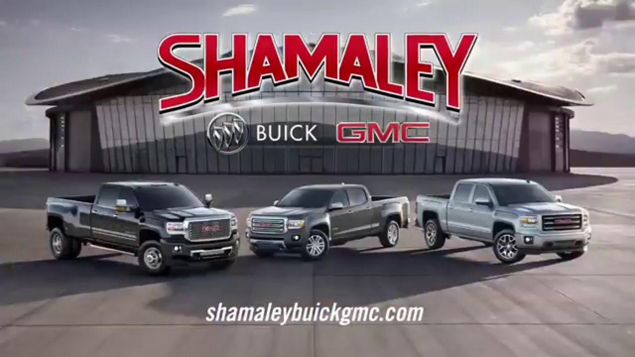Shamaley Buick Gmc >> Duke Keith Imaging Shamaley Buick Gmc