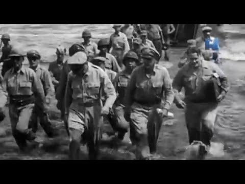 Вторая мировая война: цена империи. Фильм одиннадцатый - Дни сочтены.