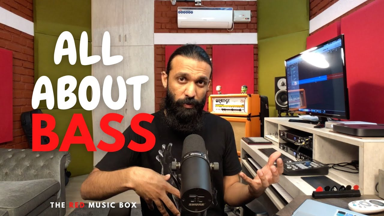 ALL ABOUT BASS