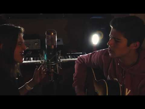 What I Never Knew I Always Wanted - Carrie Underwood JunaNJoey Cover