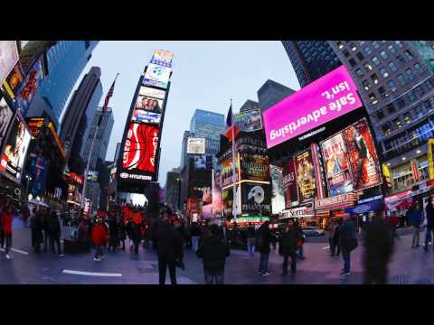 ❤ NEW YORK USA ❤ Must See Attractions   Travel Guide HD