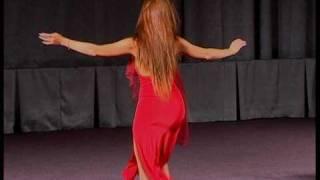 BELLY DANCE - MALIKA