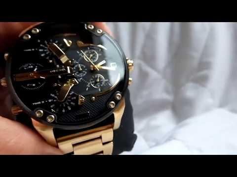 Kagani Top Brand Luxury Men's Watch