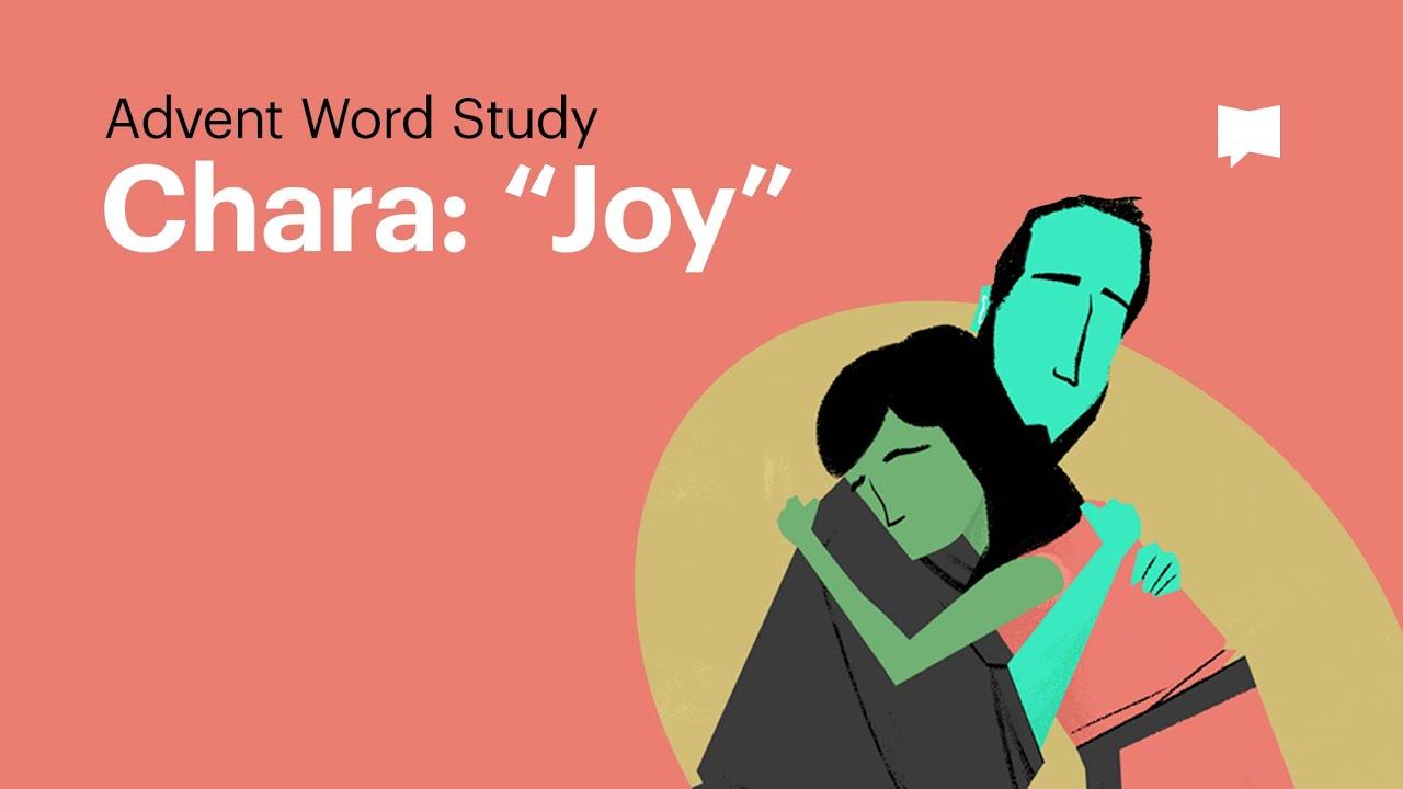 Word Study: Chara -