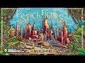 Stick Figure - Cocoa de Rock [World On Fire | Official Audio 2019]