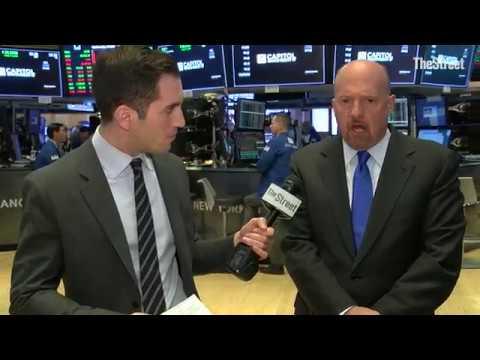 Jim Cramer on Netflix, Pepsi, Ford, Tesla, Mylan and Costco (Investment Advice)
