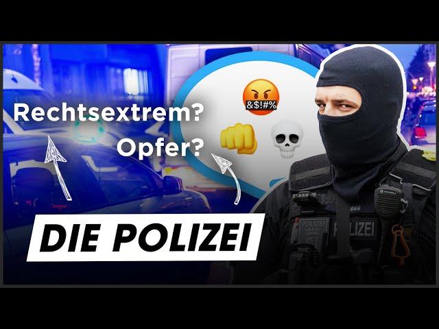Wie rechtsextrem ist unsere Polizei?