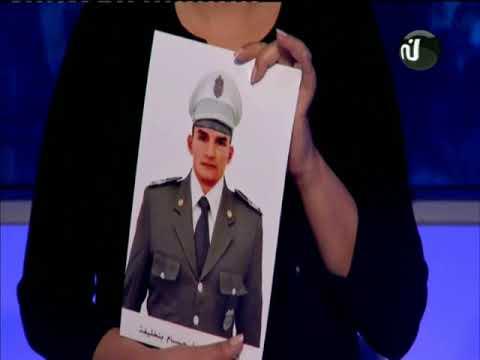 ملاك البكاري : هاذم رجال تونس إلي تغدرو في جندوبة باش يحميو عيلاتنا