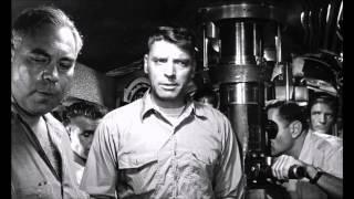 Run Silent Run Deep (1958)  Burt Lancaster  , Clark Gable  720p