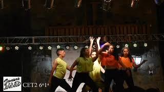 Concurso de Coreos Semana de la Juventud
