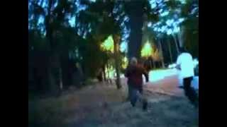 Michael Youn Morning live - Petit tour au bois de Boulogne