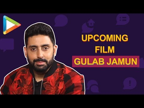 Why Abhishek Bachchan Wants To Do Yuvraj Singh Biopic? Find Out... | Twitter Fan Questions