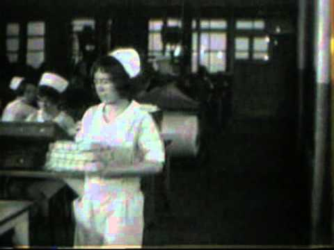 Preventing the Waste of Humans in Industry 1931 USDOL Women's Bureau