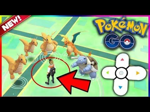 download pokemon go mod ios