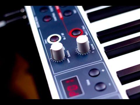 Numa Compact all Sounds