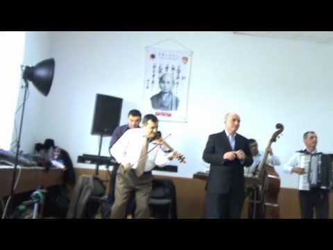 Eugen de la Cernica - Cursuri muzica populara P3-3