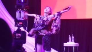 GARNiDELiA - Ambiguous At J-Pop Summit 2016