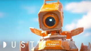 """Sci-Fi Short Film """"Planet Unknown"""" 