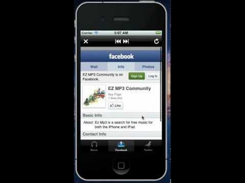 EZ MP3