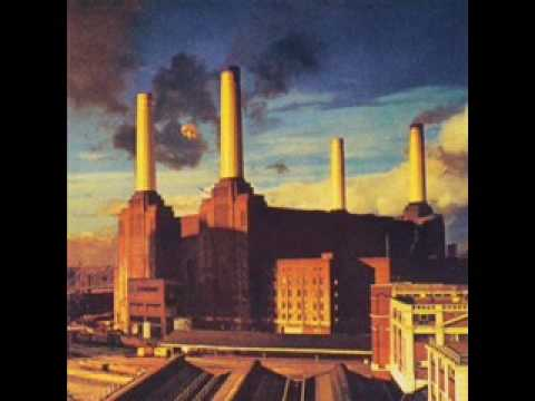 Pink Floyd pigs on the wing part 2