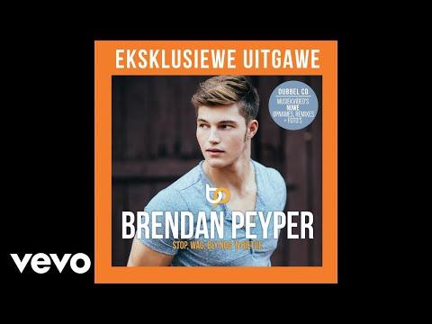 Brendan Peyper – Jy Soen  My Nie Meer Nie (Akoestiese Lewendige Opname)