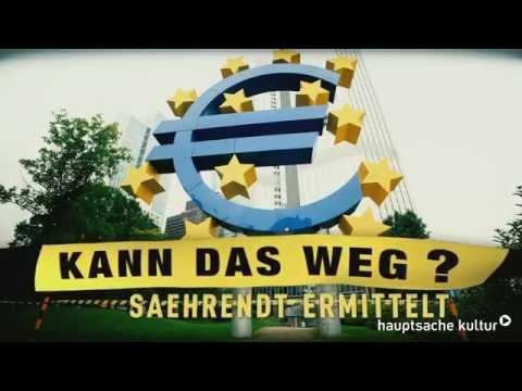 Kann Das Weg: Fame Oder Shame? - Das Eurozeichen In Frankfurt