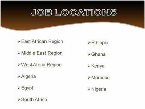 All Jobs Africa