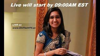 Ms. Monisha Chinnu Jacob (Dec 16, 1994- Dec 18, 2013) - - UniTech TV