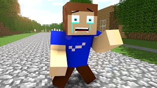 Tragic Love Story - Craftronix Minecraft Animation