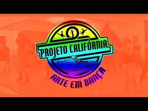 Regime fechado - Simone & Simaria  Projeto Califórnia Arte em Dança