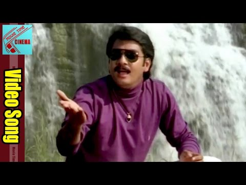 Nee Navve Naaga Swarame Video Song || Devi Movie || Abu Salim, Prema, Babu Mohan