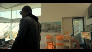 Taio Cruz - Hangover ft. Flo Rida Official Video