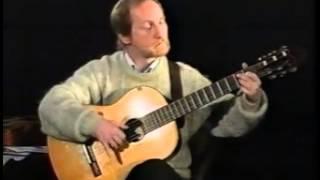 Ч 1 Аккомпанемент к примеру №1  Николаев А Г Самоучитель игры на шестиструнной гитаре