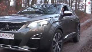 Nový Peugeot 3008 - SUV ako má byť