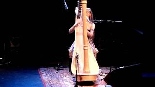 joanna newsom monkey bear live
