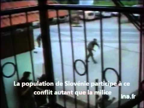 film sur la guerre de yougoslavie youtube. Black Bedroom Furniture Sets. Home Design Ideas