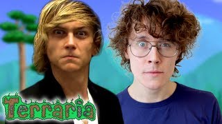 Repeat youtube video ♥ Sp4zie & Siv HD - Terraria