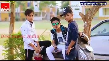 Ya lambi lambi chori mere dil mein khatke Full Song || Latest Haryanvi song 2020. Tik tok trending