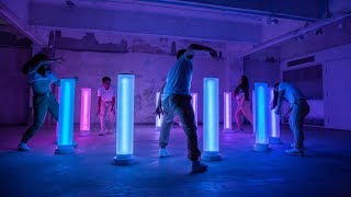 PLAYLOOP - Interactive Sound & Light Installation