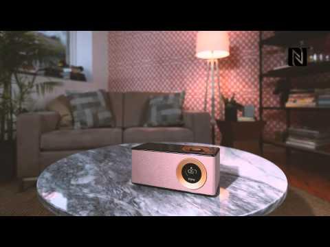 iHome iBN10 wireless video