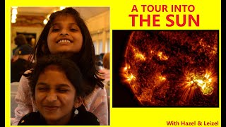 The Sun | Interesting Facts | Nuclear fusion | Science